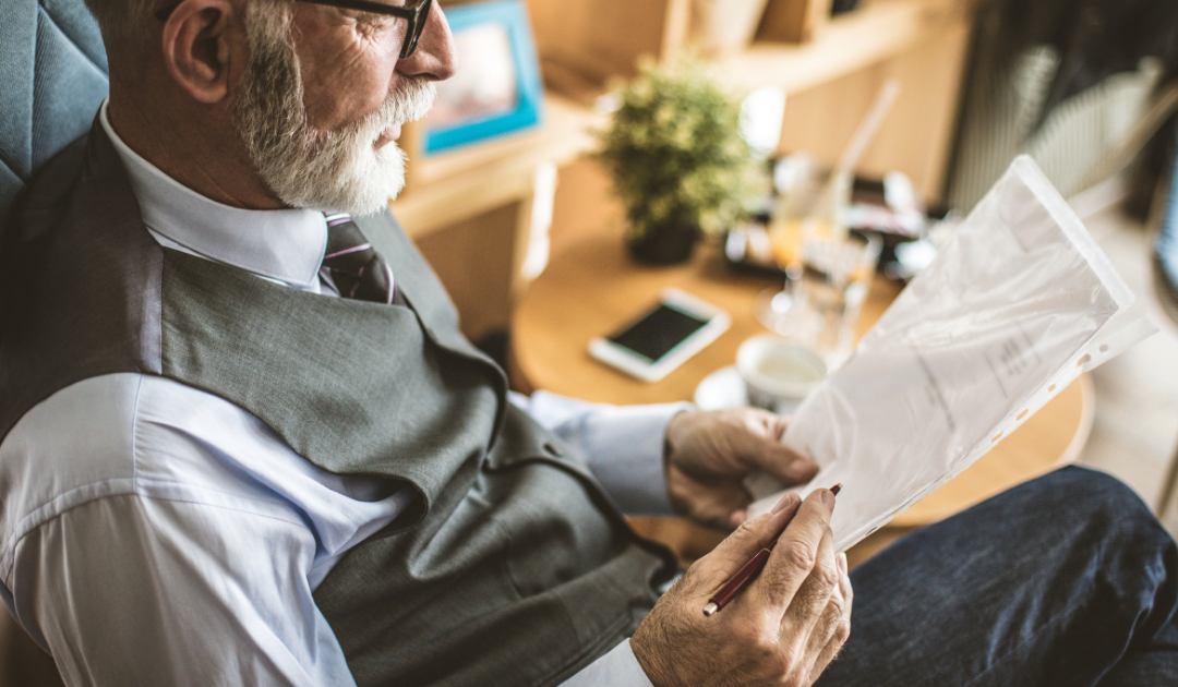 What is an executor of a will?